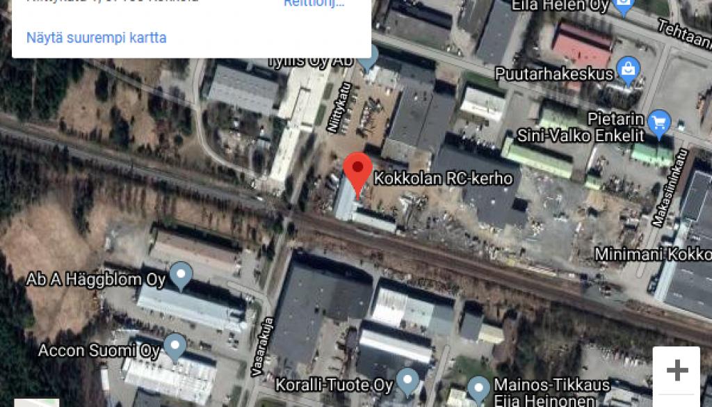 Screenshot_2020-02-02 Sisärata – Kokkolan RC-kerho
